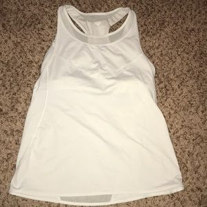 Lululemon Gear Up Tank